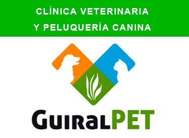 clínica veterinaria y peluquería canina GuiralPet en Huesca