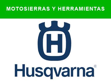 Motosierras y Herramientas Husqvarna